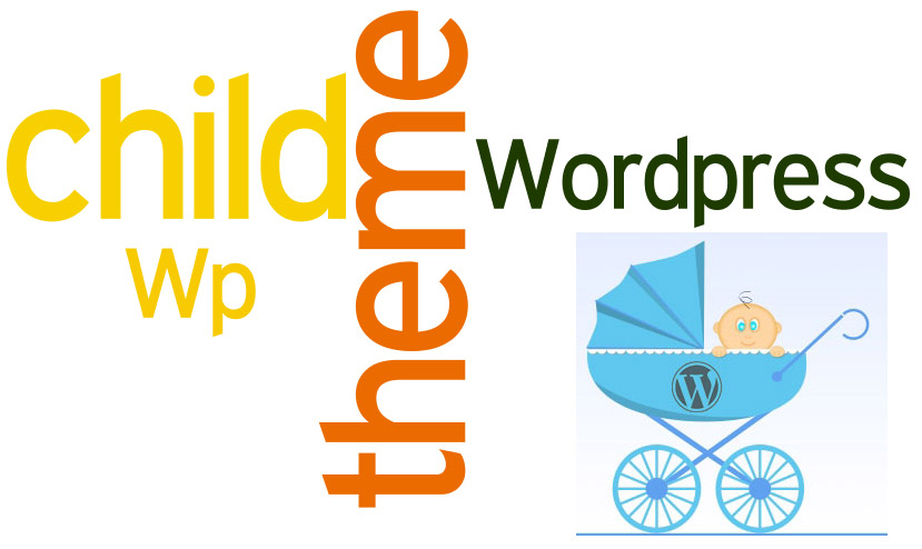 child-theme-wordpress