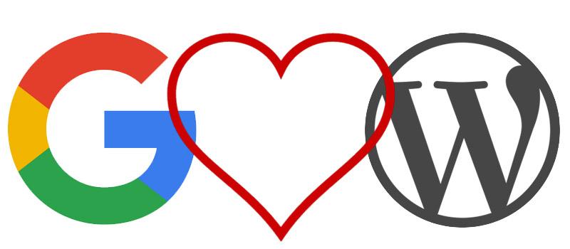 google-loves-wordpress