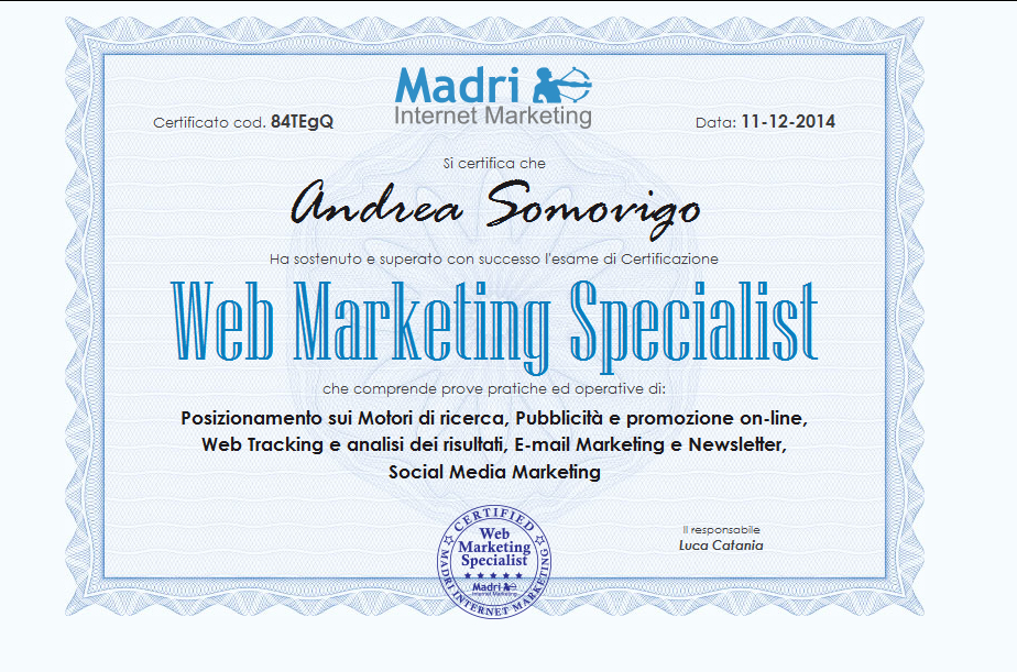 certificato-web-marketing