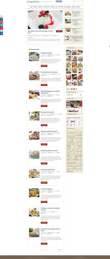ricette-screenshot
