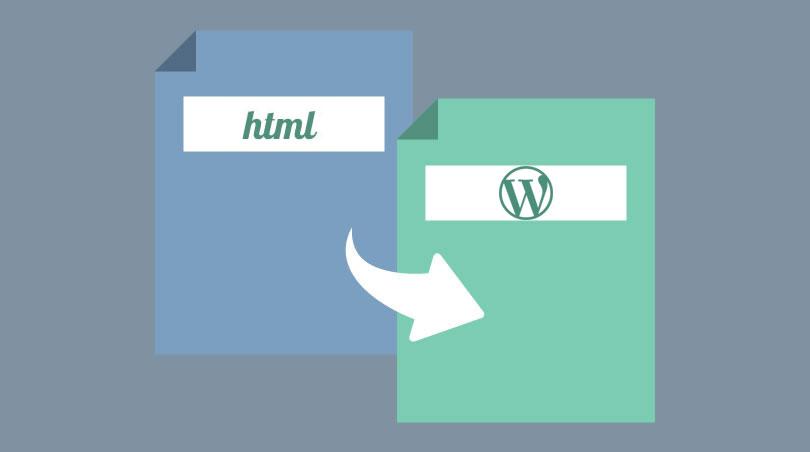conversione-siti-html-wordpress