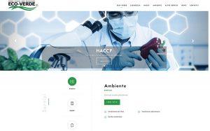 Realizzazione siti web per consulenze sul lavoro