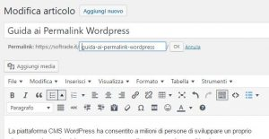modifica-permalink-worpress