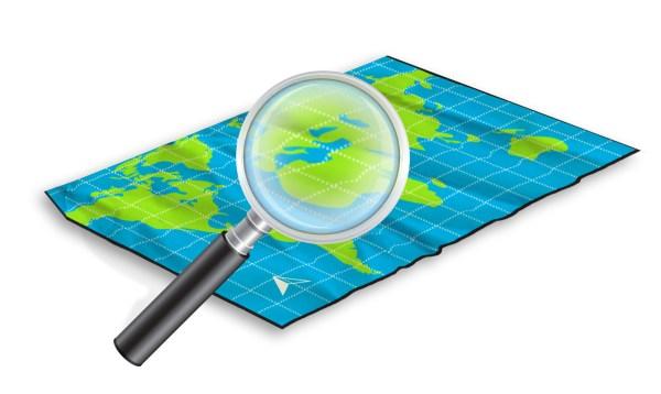 geolocalizzazione & IP